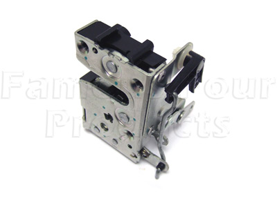 Door Latch Assembly - Front -  -