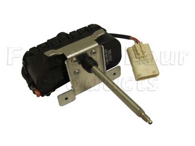 Picture of FF005502 - Headlamp Wiper Motor