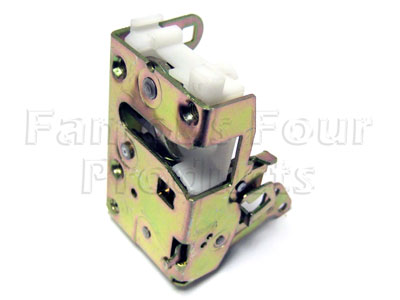 Door Latch Assembly - 110 CSW Rear Side -  -