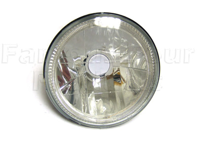 Picture of FF005516 - Headlamp Assy. - Angel Eye