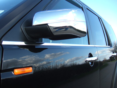 Picture of FF005521 - Window Trim Kit
