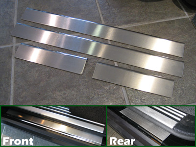 Picture of FF005562 - Door Step Protector Plates