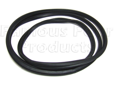 Rear End Door Frame Seal