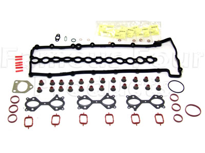 Top End Engine Gasket Set