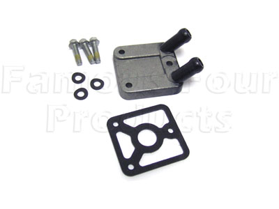 Picture of FF005611 - Throttle Body Heater Assembly