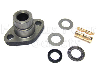 Picture of FF005612 - Upper Swivel Pin Kit