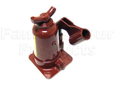 Picture of FF005622 - Hydraulic Lifting Jack