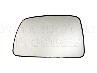 Picture of FF005624 - Door Mirror Glass ONLY