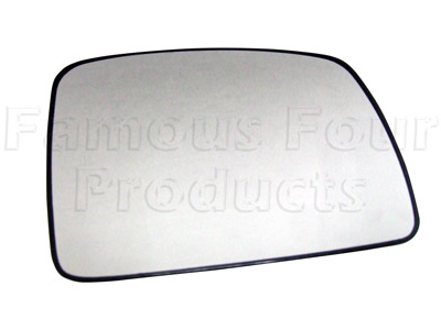 Picture of FF005625 - Door Mirror Glass ONLY