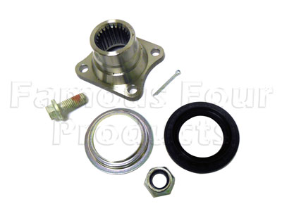 Picture of FF005628 - Differential Drive Flange Kit