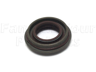 Picture of FF005634 - Seal - Rear Differential