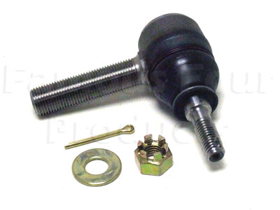Picture of FF005656 - Steering Drop Arm Ball Joint (Threaded type)