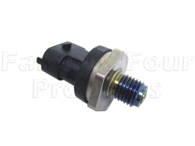 Fuel Pressure Regulator Switch