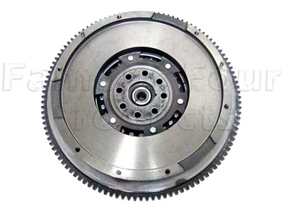 Picture of FF005698 - Flywheel - Dual Mass