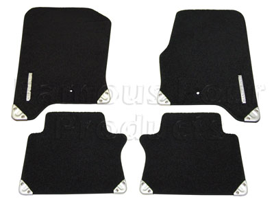 Picture of FF005724 - Carpet Mat Set