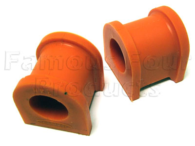 Picture of FF005741 - Front Anti Roll Bar Bush