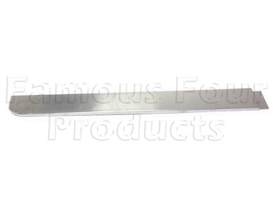 FF005752 - 110 Rear Sill - Land Rover 90/110 and Defender