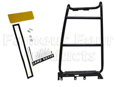 Picture of FF005759 - Rear Access Ladder