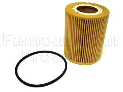 Picture of FF005771 - Oil Filter Element
