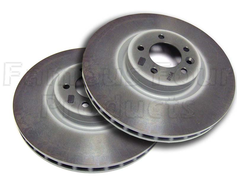 Picture of FF005776 - Brake Disc