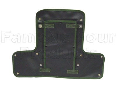 Picture of FF005807 - Radiator Muff