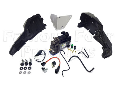 Suspension Compressor Kit -  -
