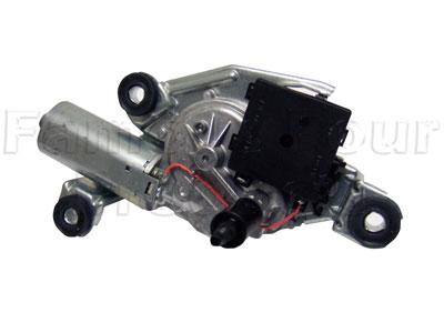 Picture of FF005819 - Rear Wiper Motor