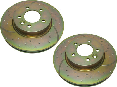 Picture of FF005830 - Brake Disc
