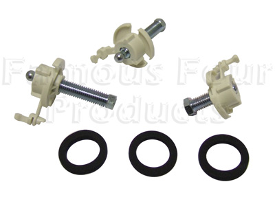 Picture of FF005831 - Headlamp Fixing and Adjuster Kit