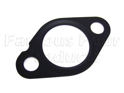 Picture of FF005856 - Gasket - EGR Valve - Outlet