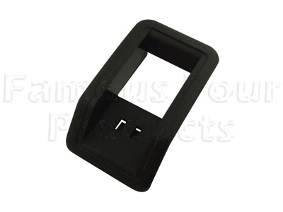 Picture of FF005870 - Interior Trim Cover for Push Button Door Lock