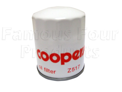 Picture of FF005878 - Oil Filter
