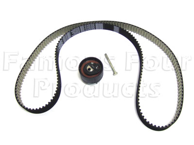 Timing Belt Kit - Front