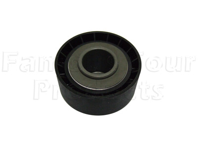 Auxiliary Belt Tensioner Pulley -  -