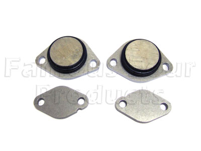 Picture of FF005902 - EGR Valve Blanking Kit