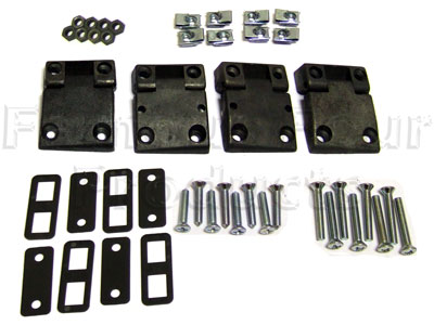 Picture of FF005907 - Front Door Hinge Kit