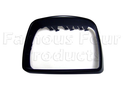 Picture of FF005909 - Outer Ring  - Door Mirror - Black