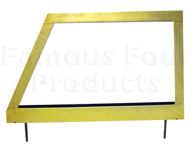 Picture of FF005917 - Door Top (Steel Frame)