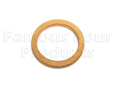 Picture of FF005920 - Drain Plug Washer