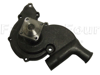 Water Pump Assy. -  -
