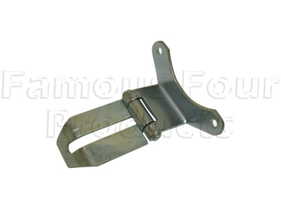 Picture of FF005954 - Locking Hasp