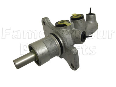 Picture of FF005962 - Master Cylinder