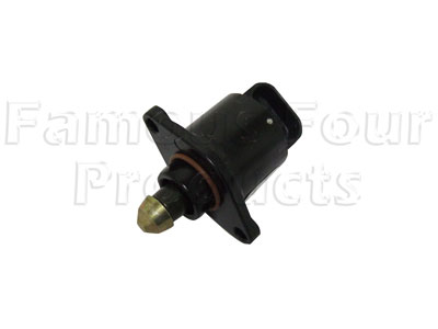 Picture of FF005982 - Stepper Motor