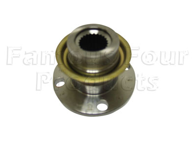 Picture of FF005999 - Flange - Rear Differential Unit