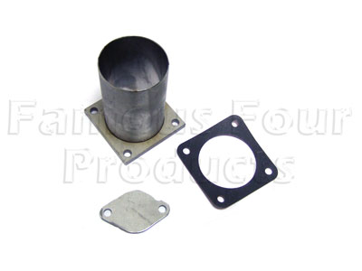 Picture of FF006014 - EGR Blanking Kit