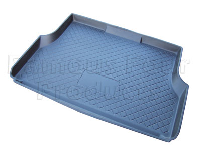 Picture of FF006017 - Load Liner - Moulded Rubber - Half Length