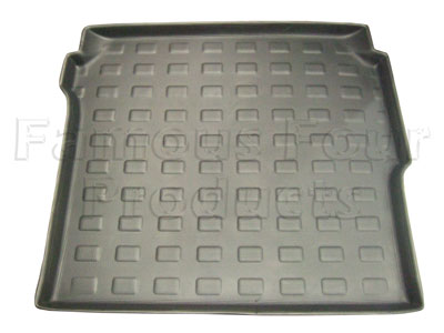 Picture of FF006020 - Load Liner - Foam Moulded - Half Length