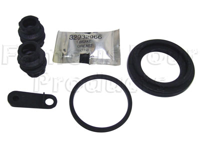 Rear Brake Caliper Seal Kit -  -