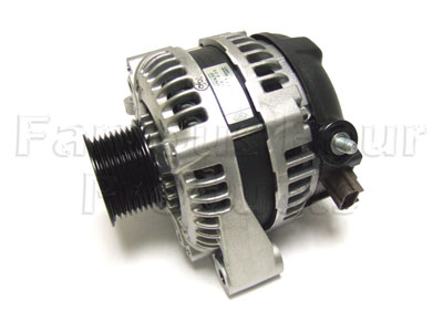 Picture of FF006050 - Alternator