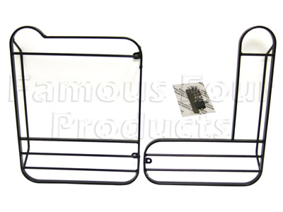 Picture of FF006071 - Rear Hinged Type Light Guards